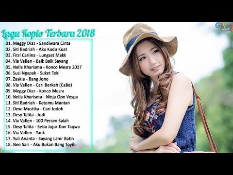 Lagu KOPLO Terbaru 2018 - Lagu Dangdut Terbaru 2018