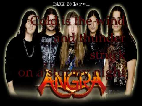 Angra   Carry On