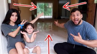 FINALLY REVEALING OUR ENTIRE HOUSE TOUR!!! *SECRET DESIGNS*