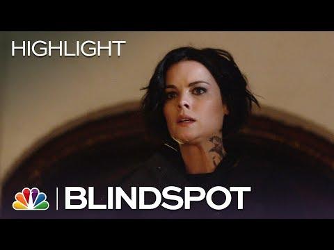 Blindspot - Marked for Death (Episode Highlight)