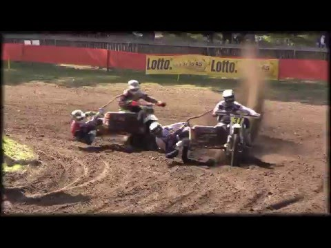 Onk Sidecarcross Oldebroek