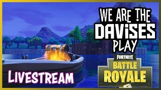 Late Night Stream BTW! SHHH | Fortnite Live Stream