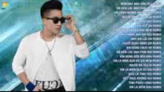 Châu Khải Phong Remix 2017 - Liên khúc nhạc trẻ