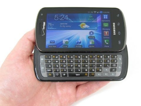Samsung Stratosphere Review (17)