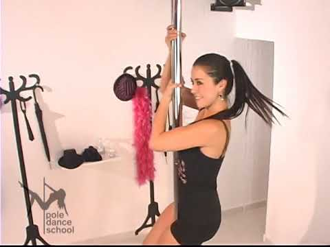 POLE DANCE SCHOOL clases de tubo en México www.poledanceschool.com.mx
