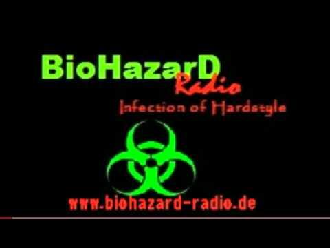 Dj Asa - Hardstyle Sex (biohazard Remix) video