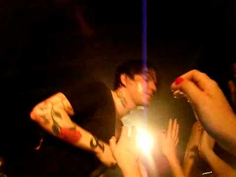 Framing Hanley- Lollipop Live