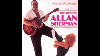 Watch Allan Sherman Pop Hates The Beatles video