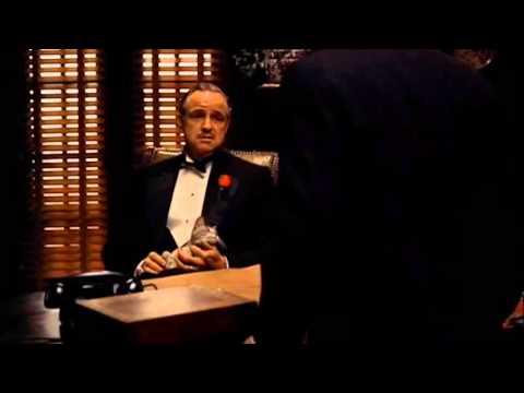 El padrino (The Godfather. Francis Ford Coppola, 1972)