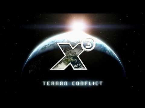X3: Terran Conflict (X3: Земной конфликт)