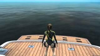 Прохождение игры tomb raider underworld средиземное море