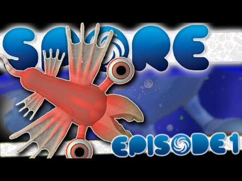 SPORE | Part 1 | We are a HARDCORE-CARNIVORE