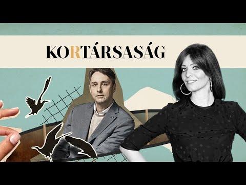 Kortársaság #8 | Kemény István | 2019/10/08