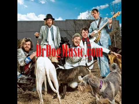 Dr Dog - The Ark
