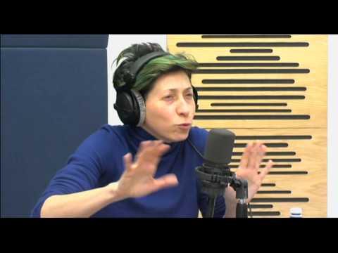 """""""Elettra e Calliope"""": il nuovo album di Andrea Mirò – HD"""