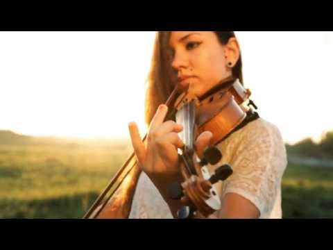 Viky Red - The Road Back Home (Acoustic version) HD