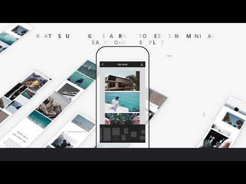 UNFOLD: STORIES - Instagram Story Editor