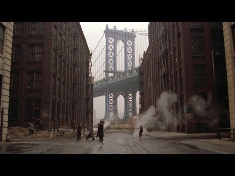 Ennio Morricone - Once Upon a Time in America