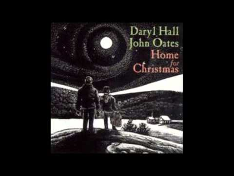 Hall & Oates - Christmas Must Be Tonight