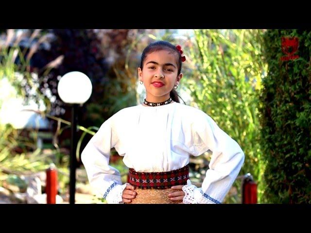 Alexandra Dragan - Ge micuta am cantat