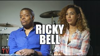 Ricky Bell on Why Johnny Gill and Ralph Tresvant Aren't Touring with New Edition (Part 10)