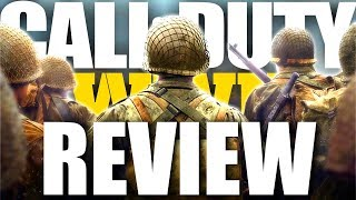 Call of Duty WWII Review... One Month Later! (Is It Good?)