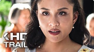 CRAZY RICH Trailer German Deutsch (2018)