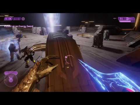 Halo 2 Elites Vs Brutes Arbiter Vs Tartarus