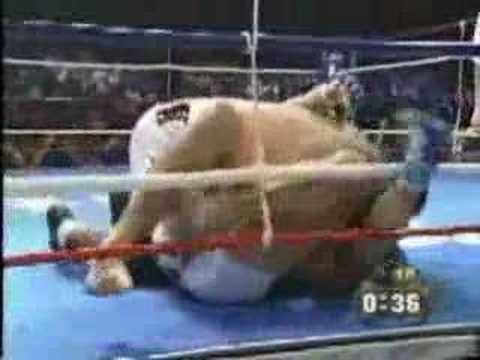 Overeem vs Kazuyuki Fujita Cro Cop vs Kazuyuki Fujita