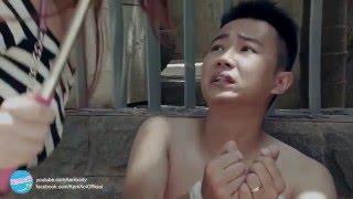 Video clip Kem xôi: Tập 19 - Kimochi tê tái