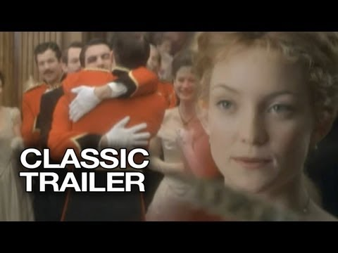 The Four Feathers (2002) Official Trailer #1 - Heath Ledger Movie HD