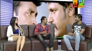 STAR LIVE - RAJ VISHNU - SHARAN - VAIBHAVI SHANVI - 01