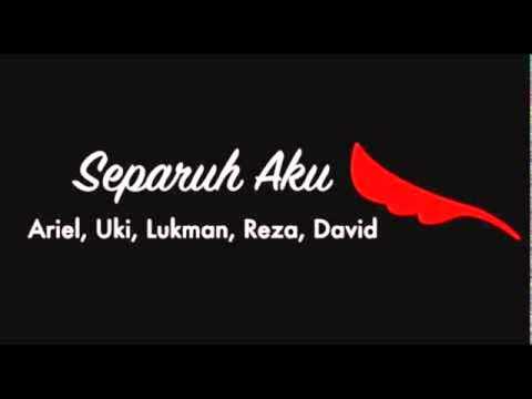 NOAH - Separuh Aku (Karaoke Version No Vocal)