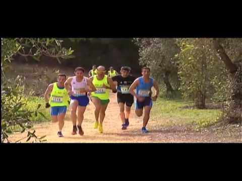 XXXIV Cross internacional de Itálica_Prueba popular larga 2016