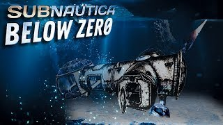 The ENTIRE story of Subnautica & Below Zero - Mysteries under the Ice