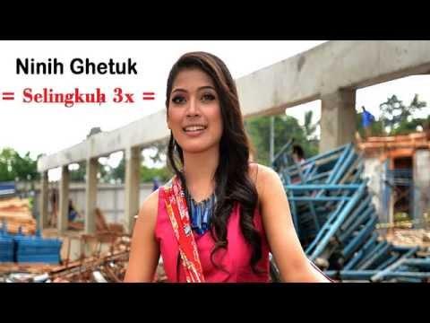 Ninih Getuk - Selingkuh 3x   Music Video HD