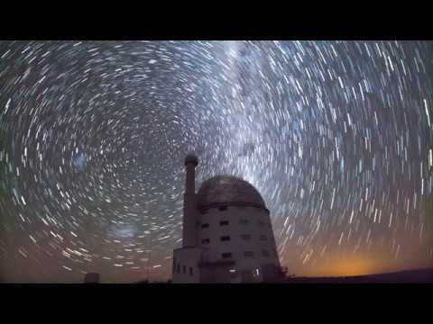 A new era in astrophysics