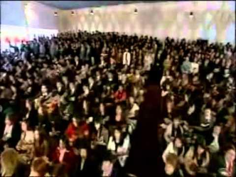 Coros Unidos - Firmes y Adelante  (Tedeum Evangélico 2012 Jotabeche 40)