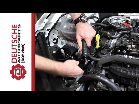 VW MK7 GTI Catch Can DIY (How to) Install
