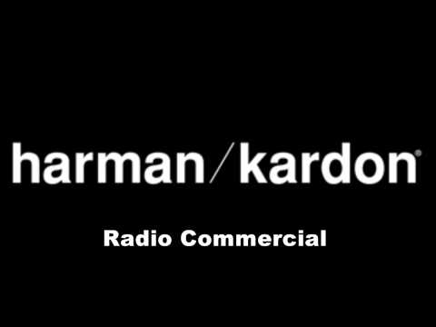 harman/kardon Armenia - Radio Commercial