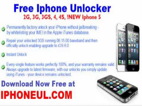 Unlock Iphone 5 Price - (visit Link Down) video