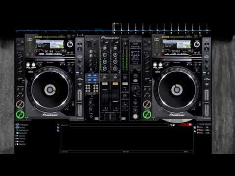 MIX 2012 VIRTUAL DJ - HOUSE MUSIC