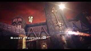 Quake Live - Short Montage 3 (1080p)