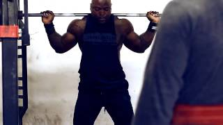 Cory Gregory meets Mike Rashid | Squat Party