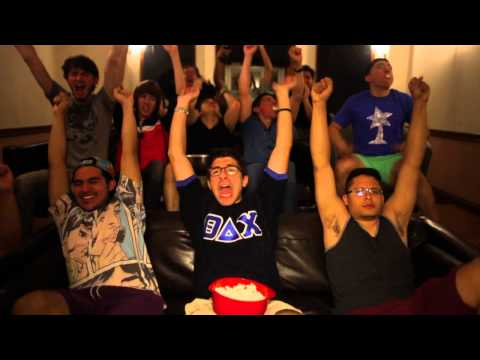 TDC Fraternity (MIT)-Trailer