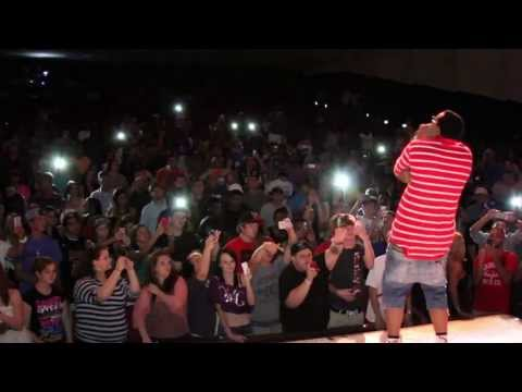 "Kevin Gates Live in Lake Charles, LA ""2013 Summer Jam"""