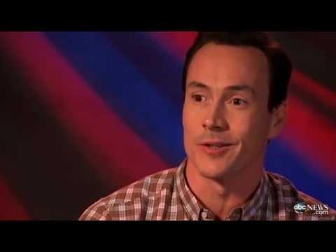 Chris Klein talks about Alcoholism and 'Mamma Mia'