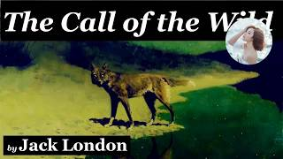Learn English Through Story | The Call of the Wild Jack London Pre Intermediate