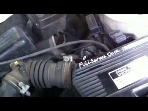 Watch as well Radiator Hose Replacement Cost additionally Watch in addition Watch together with Howto Clean The Maf Sensor On A Toyota Corolla. on throttle position sensor location on toyota camry
