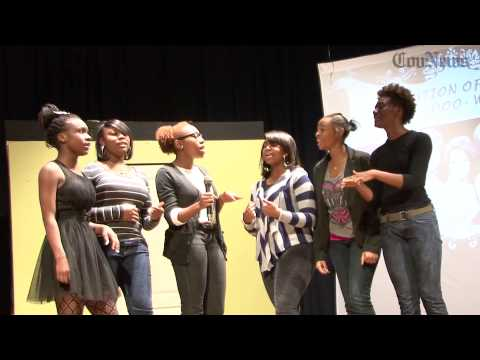 EASTSIDE HIGH SCHOOL Covington Ga. (Metamorphosis Program 2013)